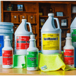 South Jersey Commerical Cleaning