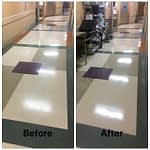 Outpatient Medical Center Cleaning NJ
