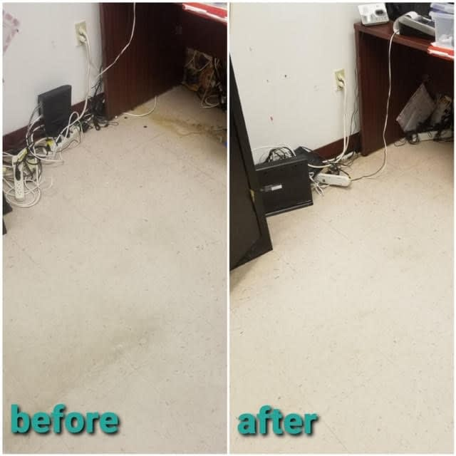 Day Care cleaning Services Delaware
